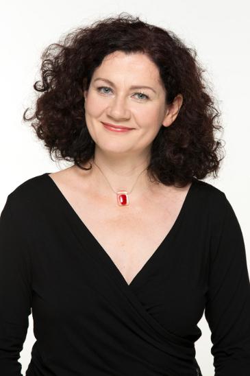 Anita Zieher