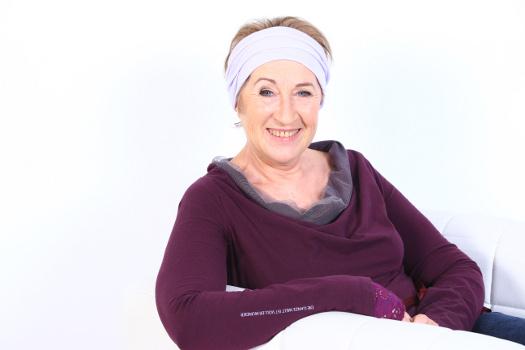 Brigitte Pointner Obfrau-Stellvertreterin Regisseurin