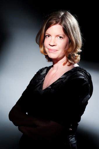 Sandra Schüddekopf