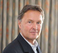 Udo Bachmair